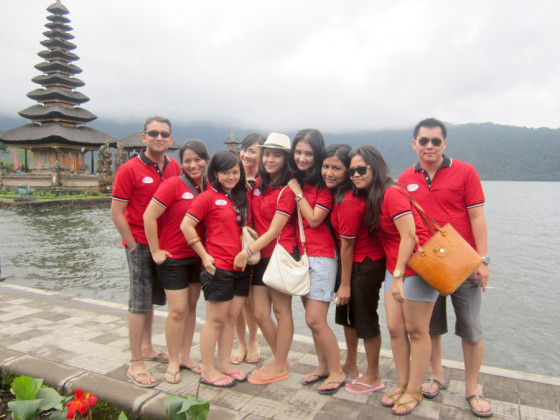 2nd Anniversary Vacation to Bali