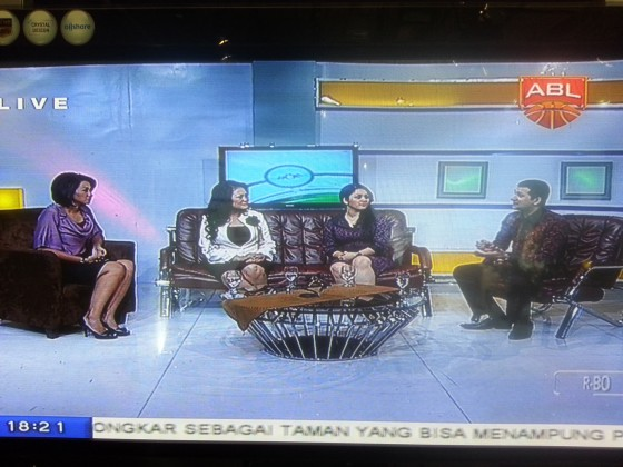 Beranda on JakTV