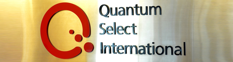 Quantum Select International Executive Search Recruitment And
