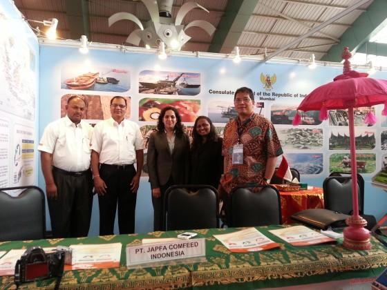 Surat, India Exhibition 2014