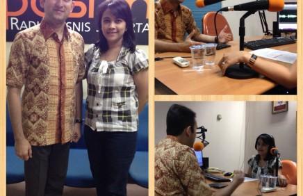 Bincang Bisnis - Pas FM