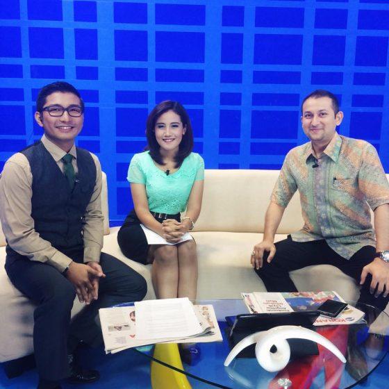 MNC News TV – Good Morning News